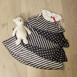 Other - July 4th dress for toddler girl 3t